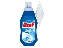 Bref WC gel fresh ocean 1x360ml