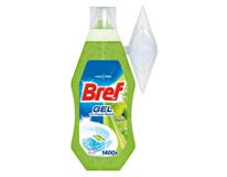 Bref WC gel apple 1x360ml