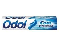 Odol Cool Whitening gel zubní pasta 1x75ml