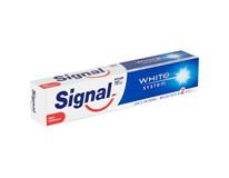 Signal White system zubní pasta 1x75ml