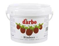Darbo Pomazánka ovocná malina 1x2kg