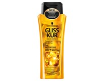 Glisskur Oil Nutritive šampon 1x250ml