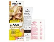Schwarz. Palette Color Shampoo 320 zesvětlovač 1x1ks
