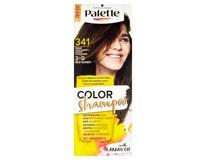Schwarz. Palette Color Shampoo 341 čokoládový 1x1ks
