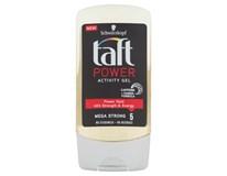 Taft Power sport activity gel 1x150ml