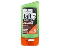 Taft Chaos look gel 1x150ml