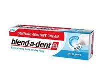 Blend-a-Dent Krém na protézy original 1x47g
