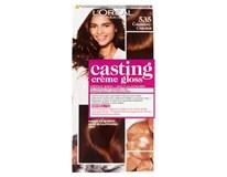 L'Oréal Casting Creme Gloss č. 535 1x1ks
