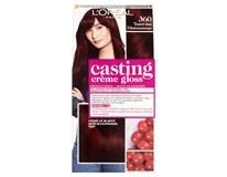 L'Oréal Casting Creme Gloss č. 360 1x1ks