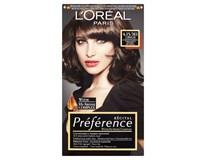 L'Oréal Préférence č.4.15 barva na vlasy recital 1x1ks