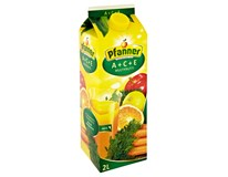 Pfanner Nektar A-C-E nápoj 30% 1x2L