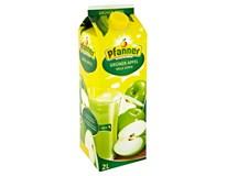 Pfanner Zelené jablko 40% nektar 1x2L