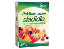 Stevia sladidlo sypké 3x250g