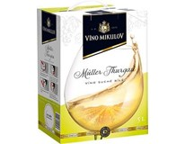 Víno Mikulov Müller Thurgau 4x5L BiB