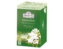 Ahmad Tea Zelený čaj jasmínový 1x40g