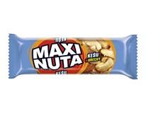Maxi Nuta Ořechová tyčinka ořechy s medem 24x35g