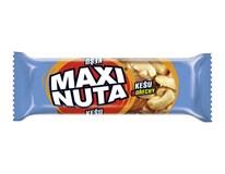 Maxi Nuta Ořechová tyčinka kešu v čokoládě 24x35g