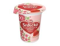 Srdíčko jogurt ovocný chlaz. 20x125g