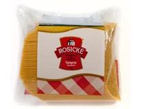 Rosické těstoviny Špagety bezvaječné 1x5kg