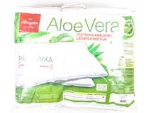 Přikrývka Aloe Vera 135x200cm 1ks