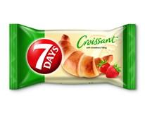 7Days Croissant jahoda 20x60g