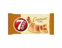 7Days Croissant karamel 20x60g