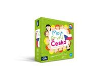 Dětská hra: Moje první Česko, Albi 1ks