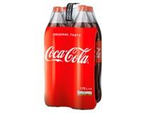 Coca-Cola 4x1,75L PET