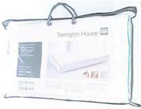 Polštář ortopedický Tarrington House 47x30x9cm bílý 1ks