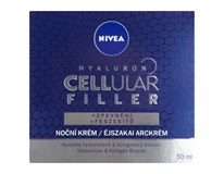 Nivea Visage Cellular Anti-Age noční krém 1x50ml