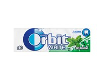 Wrigley's Orbit White Spearmint žvýkačky 30x14g