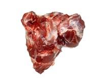 Vepřové maso mělněné CZ max. 15% tuku chlaz. váž. 1x cca 2,5kg