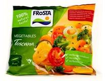 Toskánská zeleninová pánev mraž. 1x400g