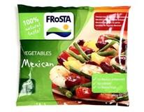 Mexická zeleninová pánev mraž. 1x400g