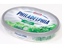 Philadelphia sýr s bylinkami chlaz. 1x125g