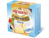 Président Camembert linea sýr chlaz. 5x90g