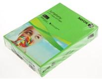 Papír Xerox Dark Green A4/160/250 listů 1ks