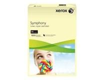 Papír Xerox Pastel A4 80g/500listů ivory 1ks