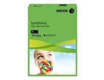 Papír Xerox Pastel A4 80g/500listů zelený 1ks