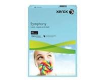 Papír Xerox Pastel A4 80g/500listů modrý 1ks