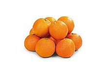 Mandarinky Clementine X/1 čerstvé skládané 1x10kg