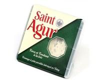 Saint Agur plísňový sýr chlaz. 1x125g
