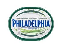 Philadelphia sýr s pažitkou chlaz. 1x125g