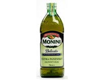 Monini Delicato Olej olivový 1x750ml