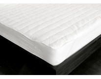Chránič matrace ARO 180x200cm bílý 1ks