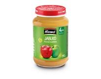 Cvrček Kojenecká výživa s jablky 4+ 10x190g