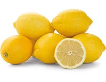 Citrony Verna 3/5 II. ES čerstvé 1x9kg bedna