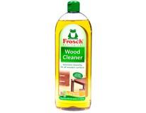 Frosch čistič dřevěných podlah 1x750ml