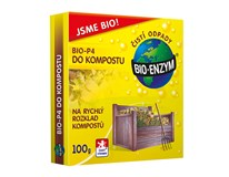 BIO-P4 do kompostu 100g/H3435+++ 1ks