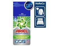 Ariel Professional Regular prací prášek (140 praní) 1x10,5kg